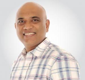 Ramji Venkatachari